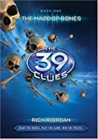 The Maze Of Bones (The 39 Clues #1)