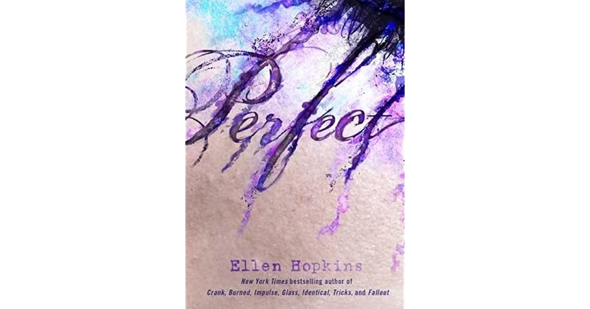 Ellen Hopkins Perfect Ebook