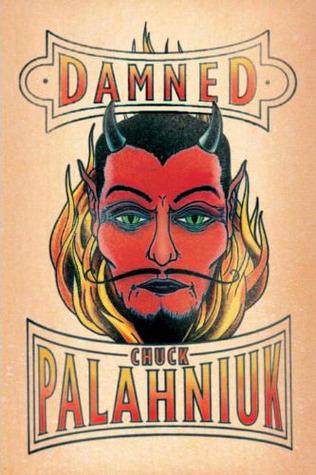 Damned (Damned, #1)