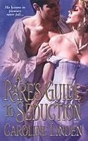A Rake's Guide to Seduction (Reece Family Trilogy, #3)