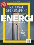 Energy untuk Masa Depan