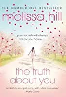 The Truth About You (Lakeview, #1)