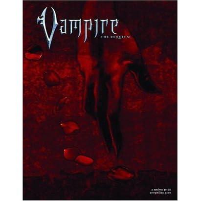 Vampire: The Requiem by Ari Marmell
