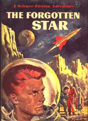 The Forgotten Star by Joseph Greene