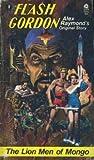 The Lion Men of Mongo (Alex Raymond's Flash Gordon #1)