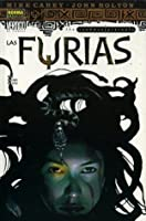 The Sandman Presenta: Las Furias (Sandman Presents, Colección Vertigo #251)