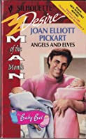 Angels and Elves (The Baby Bet, #1)