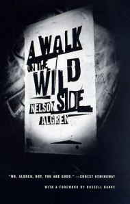A Walk on the Wild Side