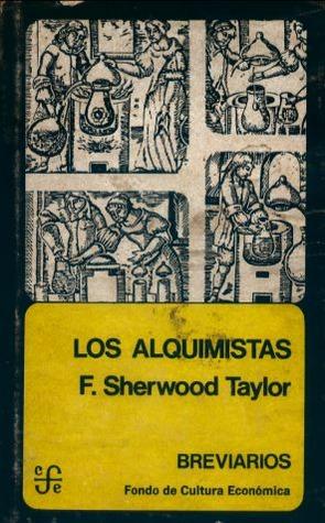 Los alquimistas, fundadores de la quimica moderna
