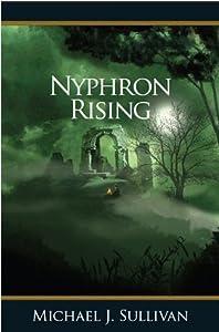 Nyphron Rising (The Riyria Revelations, #3)