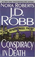 Read Conspiracy In Death In Death 8 By Jd Robb
