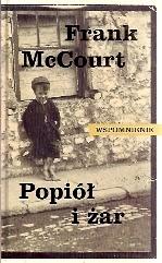 Popiół i żar by Frank McCourt