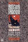 Batman & Dracula: Red Rain