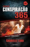 Conspiração 365 - Janeiro (Conspiração 365, #1)