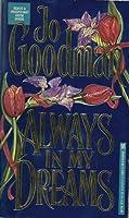 Always In My Dreams (Dennehy Sisters, # 4)