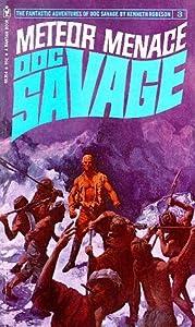 Meteor Menace (Doc Savage, #3)