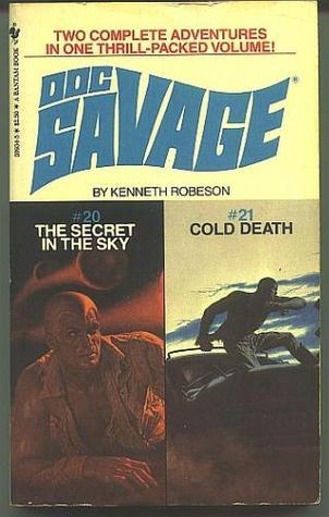 The Secret in the Sky / Cold Death