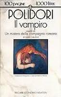 Il vampiro; Un mistero della campagna romana