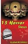 13 Horror Stories