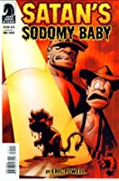 Satan's Sodomy Baby (The Goon)