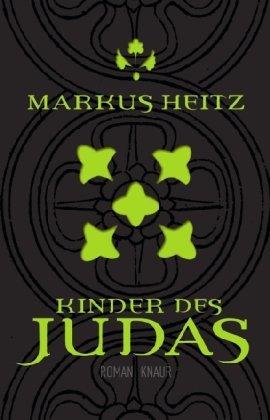 Kinder des Judas by Markus Heitz