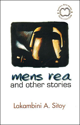 Mens Rea and Other Stories
