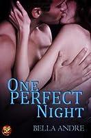 One Perfect Night (Seattle Sullivans #1; The Sullivans #9.5)