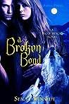 A Broken Bond (Wolf Tracks #1)