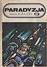 Paradyzja by Janusz A. Zajdel