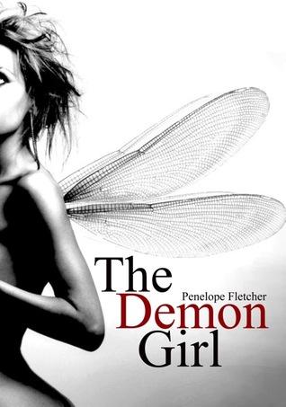 Demon Girl (Rae Wilder, #1) by Penelope Fletcher