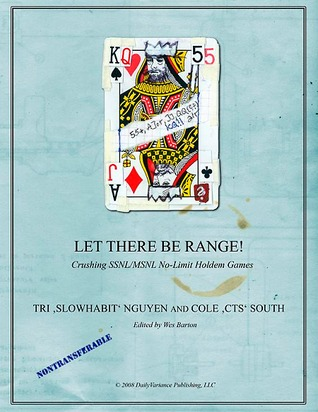 Let There Be Range!: Crushing SSNL/MSNL No-Limit Holdem Games