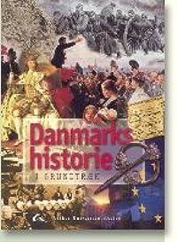Danmarks historie i grundtræk