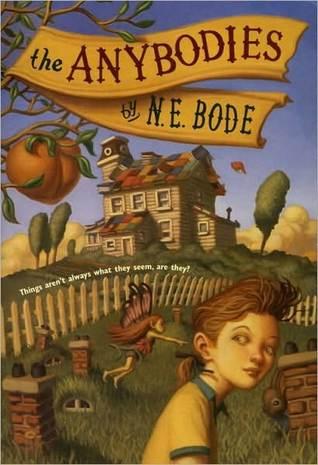 Read The Anybodies Anybodies 1 By Ne Bode