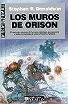 Los muros de Orison (La Necesidad de Mordant, #2)