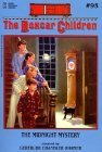 The Midnight Mystery (The Boxcar Children, #95)