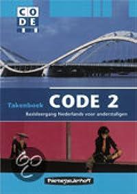 CODE 2 - Takenboek: Basisleergang Nederlands voor anderstaligen