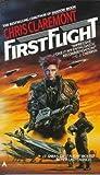 First Flight (Nicole Shea, #1)