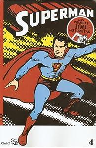 Superman #4 (Las primeras 100 historietas #4 de 14)
