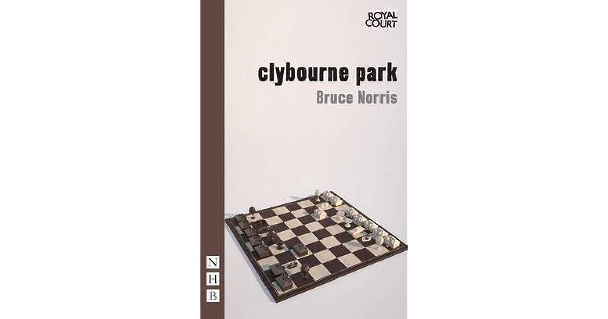 Clybourne Park Bruce Norris Ebook Download