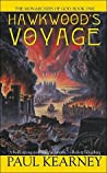 Hawkwood's Voyage (The Monarchies of God, #1)