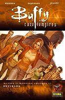 Buffy cazavampiros 6: Retirada (Buffy, la octava temporada, Colección Made in Hell)