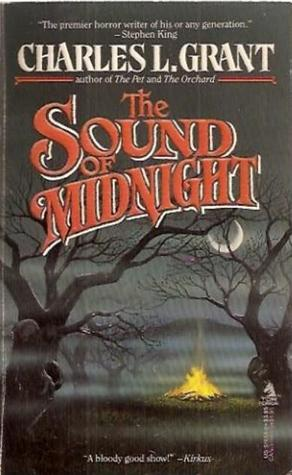 Sound Of Midnight By Charles L Grant