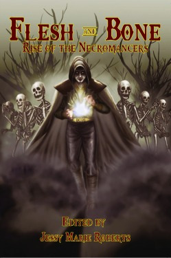 Flesh and Bone: Rise of the Necromancers