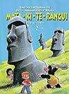 Mata-ki-te-rangui by Themo Lobos