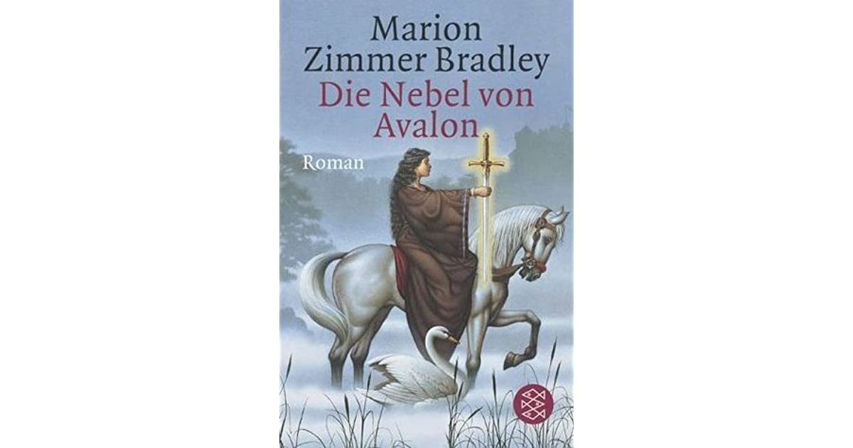 Die nebel von avalon avalon 7 by marion zimmer bradley for Die nebel von avalon