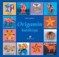Origamin käsikirja