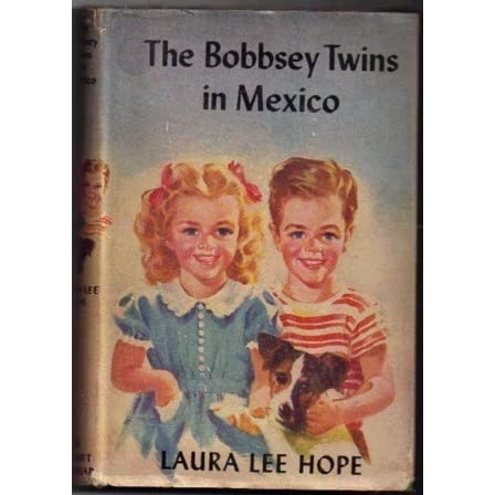 Bobbsey Twins THE BOBBSEY TWINS IN A GREAT CITY ( Bobbsey Twins Series #9)