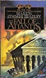 The Fall of Atlantis (The Fall of Atlantis, #1-2)