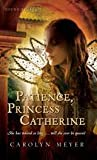 Patience, Princess Catherine (Young Royals, #4)