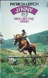 Ride Like the Wind (Jinny, #8)